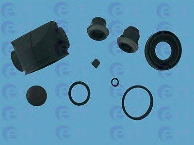 Komplet za obnovu čeljusti kočnica Ford Mondeo 93-07, pozadi