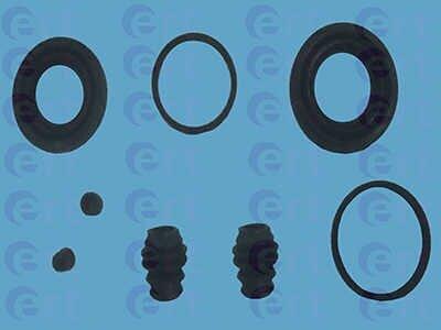 Komplet za obnovu čeljusti kočnica Hyundai Accent 06-10, prednji