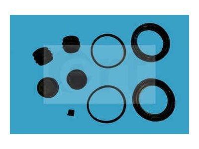 Komplet za obnovu čeljusti kočnica Iveco Daily, 00-06, spreda