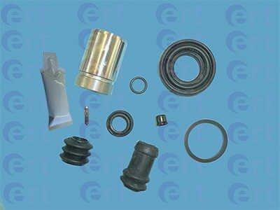 Komplet za obnovu čeljusti kočnica Mazda 323 89-94, stražnji