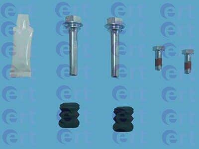 Komplet za obnovu kočionih čeljusti Dacia Logan 04-12