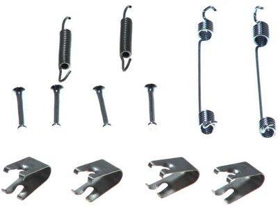 Komplet za obnovu kočionih čeljusti Ford Fiesta 95-08