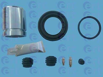 Komplet za obnovu kočionih čeljusti  Honda Accord 03-08, zadnji