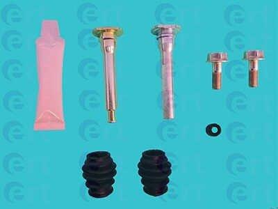 Komplet za obnovu kočionih čeljusti  Honda Accord 08-