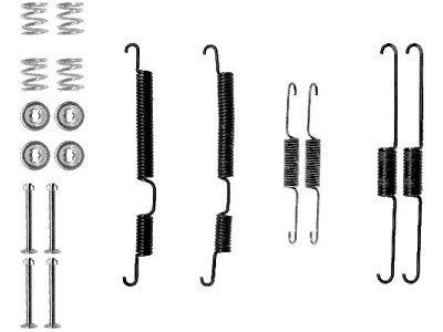 Komplet za obnovu kočionih čeljusti Hyundai Coupe 96-09