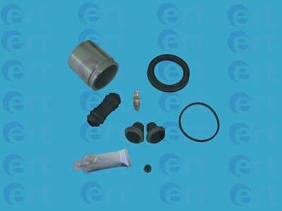 Komplet za obnovu kočionih čeljusti Marcedez-Benz Sprinter, -06, zadnji