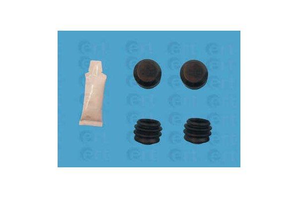 Komplet za obnovu kočionih čeljusti Mazda 323 85-99, naprijed