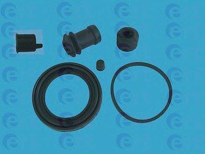 Komplet za obnovu kočionih čeljusti Mazda 323 98-04, prednje