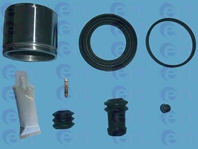 Komplet za obnovu kočionih čeljusti Mazda 323 99-04, prednje