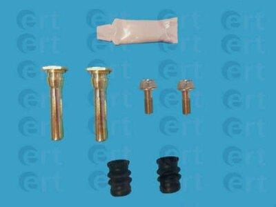 Komplet za obnovu kočionih čeljusti  Nissan Almera 00-06