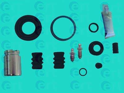 Komplet za obnovu kočionih čeljusti Nissan Almera 95-06, zadnje