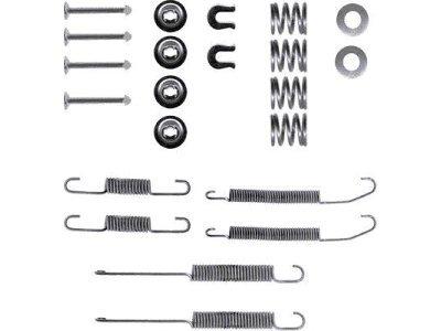 Komplet za obnovu kočionih čeljusti Nissan Sunny 91-94