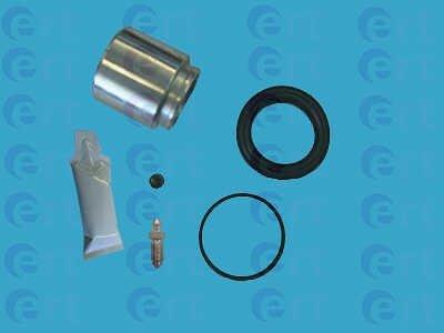 Komplet za obnovu kočionih čeljusti Seat Ibiza, 85-93, prednje