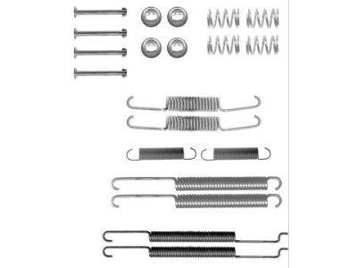 Komplet za obnovu kočionih čeljusti Seat Inca 95-03