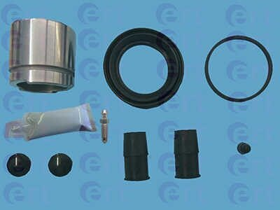 Komplet za obnovu kočionih čeljusti Suzuki Alto, 94-02, prednje