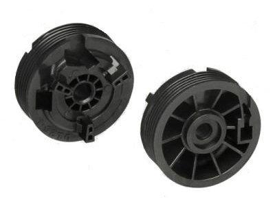 Komplet za popravilo mehanizma stekla Dacia Logan 04-