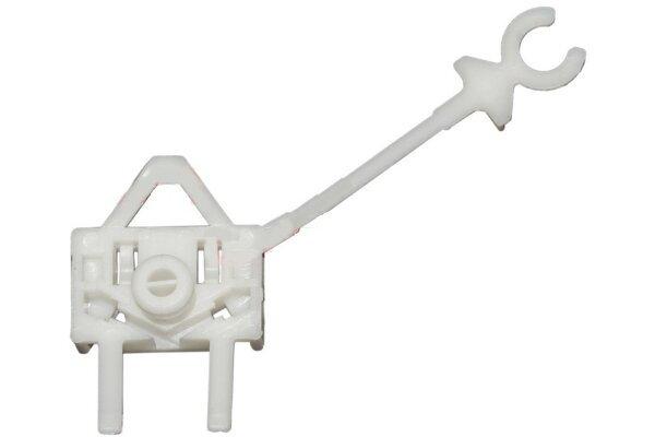 Komplet za popravilo mehanizma stekla Fiat Doblo 01-, L