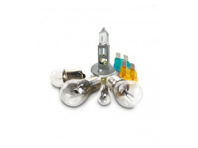 Komplet žarulja H1 Bottari