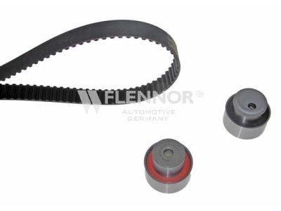 Komplet zupčastog remena FF904067 - Fiat Uno 83-02