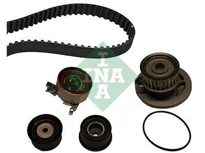 Komplet zupčastog remena (+ Vodena pumpa) 530004930 - Opel Omega 94-03