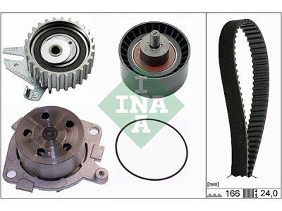 Komplet zupčastog remena (+ Vodena pumpa) 530022630 - Alfa Romeo 156 97-05