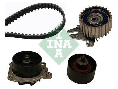 Komplet zupčastog remena (+ Vodena pumpa) 530022730 - Alfa Romeo 147 00-10