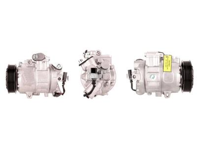 Kompresor klime 1323KS-4S - Škoda Praktik 07-10-