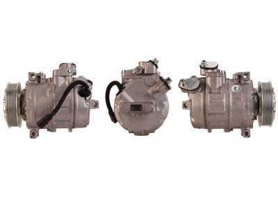 Kompresor klime 1329KS-4 - Audi A8 03-10
