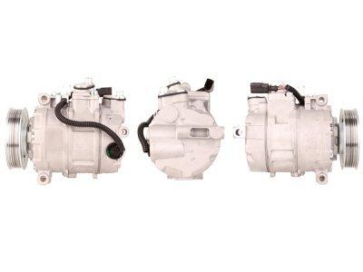 Kompresor klime 1334KS-1S - Audi A8 03-10