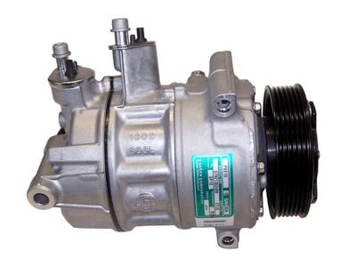 Kompresor klime 1334KS-2S - Audi A6 01-11