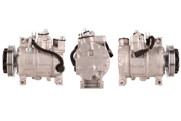 Kompresor klime 1334KS-5S - Škoda Superb 02-08