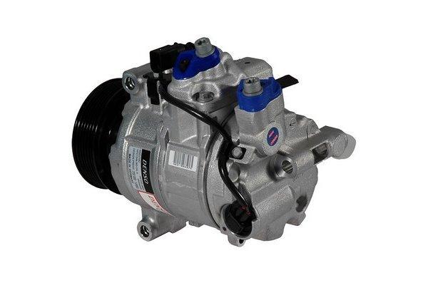 Kompresor klime 1335KS-1S - Audi A4 00-04