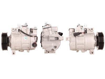 Kompresor klime 1338KS-4 - Audi A6 04-11