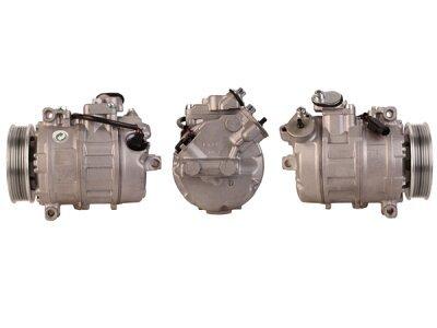 Kompresor klime 2040KS-3S- BMW Serije 1 04-11