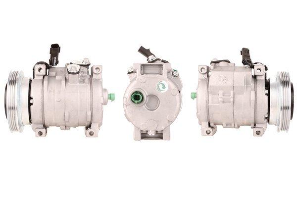 Kompresor klime 2450KS-1 - Chrysler PT Cruiser 00-10