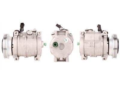Kompresor klime 2450KS-1S - Chrysler PT Cruiser 00-10