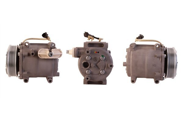 Kompresor klime 3238KS-2 - Mazda 2 07-14