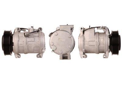 Kompresor klime 3833KS-1 - Honda Accord 03-08