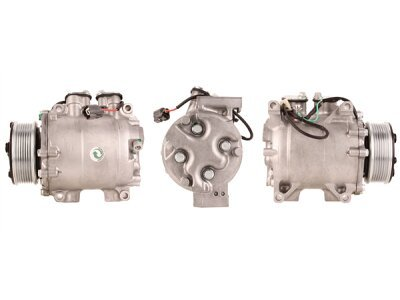 Kompresor klime 3876KS-1S - Honda CRV 02-06