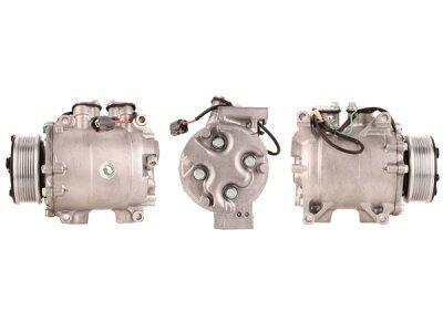 Kompresor klime 3876KS1X - Honda CRV 02-06