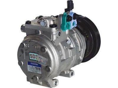 Kompresor klime 4047KS2X - Hyundai Elantra 00-06