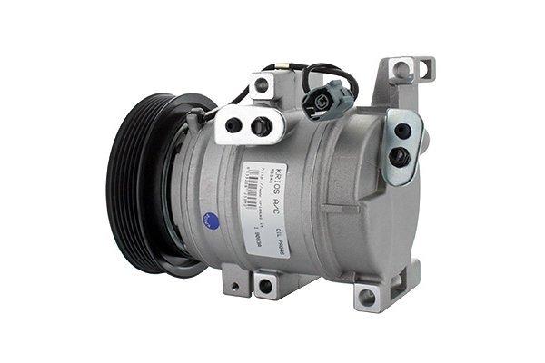 Kompresor klime 4519KS-1 - Mazda 6 02-08