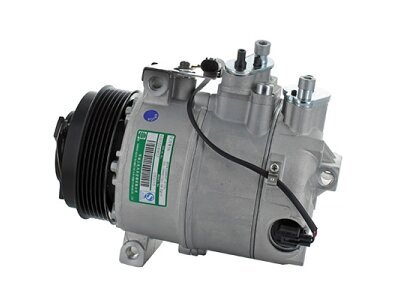 Kompresor klime 5003KS-3 - Mercedes-Benz Razred C (W202) 93-01