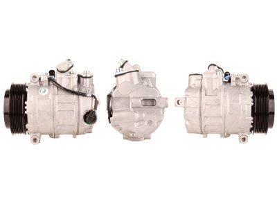 Kompresor klime 5003KS-4S - Mercedes-Benz Razred S 98-05