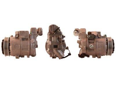 Kompresor klime 5005KS-1S - Mercedes-Benz Vaneo 02-