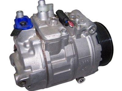 Kompresor klime 5016KS-1S - Mercedes-Benz Razred S 98-05