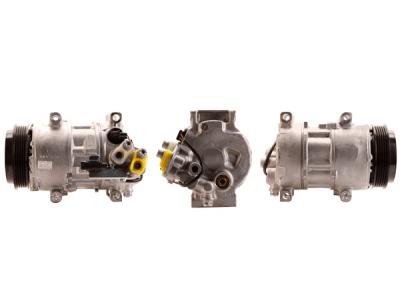 Kompresor klime 5035KS-2 - Mercedes-Benz Razred B 05-11