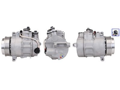 Kompresor klime 5039KS-1S - Mercedes-Benz Razred GLK 08-12-