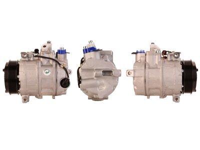 Kompresor klime 5045KS-1S - Mercedes-Benz Razred R 05-10-