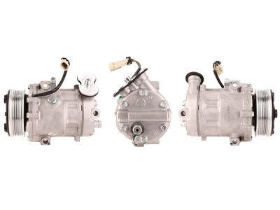 Kompresor klime 5508KS-9S - Opel Meriva 03-10